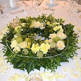 Referenzen Goldene Hochzeit Margot Herbert Schrader Flovers